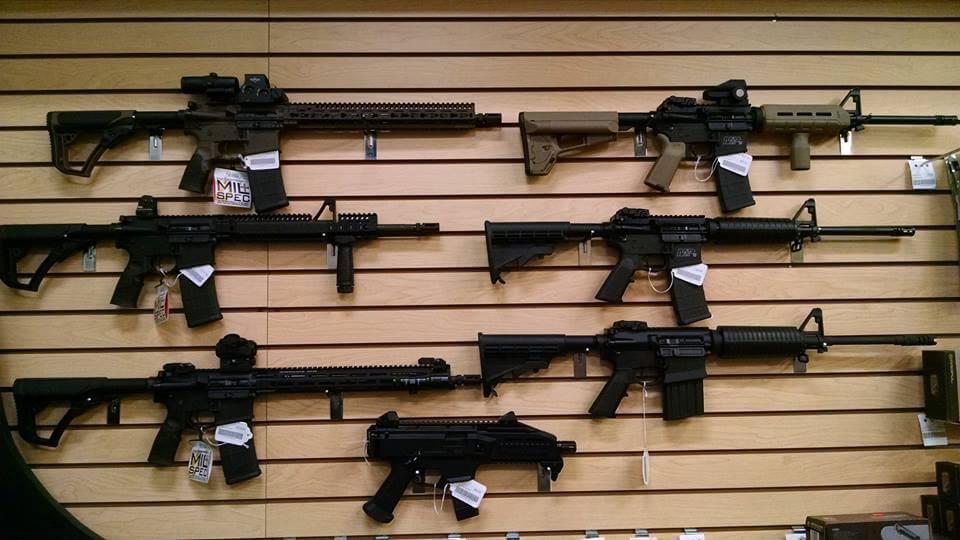The Gun Cave Opens an Online Store