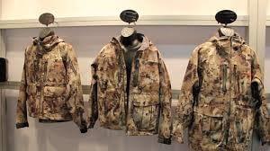 camoflauge hunting jackets