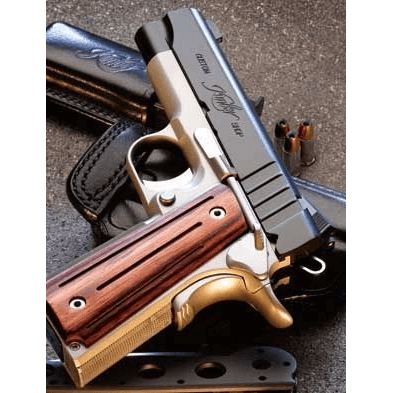 The Gun Cave | Lake Charles Bait and Tackle