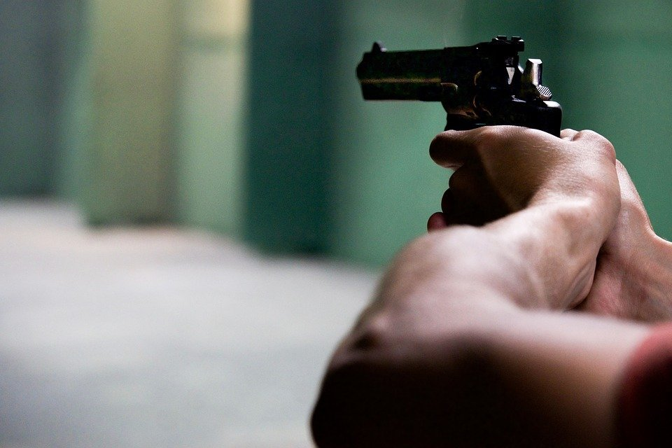 6 Tips To Get The Most Out Of Target practice