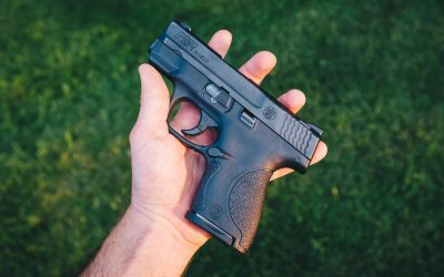 The Smith & Wesson M&P Shield