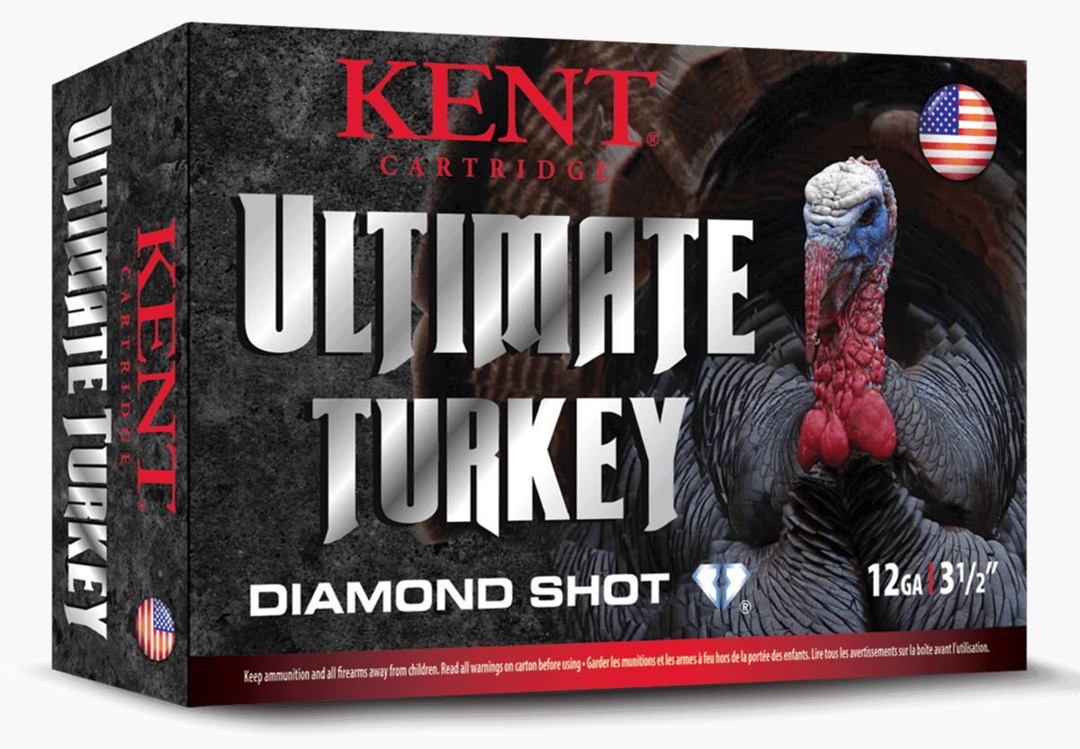 Kent ULTIMATE® TURKEY