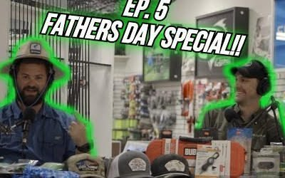 LCT Podcast, Episode 5: Father's Day Special!