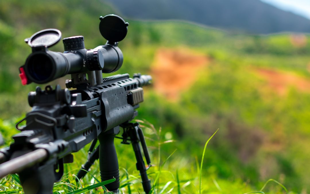 Picking the Right Scope for a Rifle